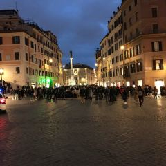 Piazza di Spagna User Photo