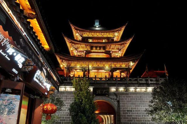 雲南最驚艷的秋色在這,比香格里拉更靜謐夢幻,來回機票低至¥700+