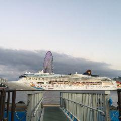 Mt. Tempozan User Photo