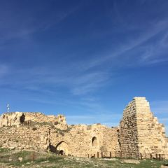 Kerak de Moab Castle User Photo