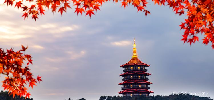 Leifeng Tower2