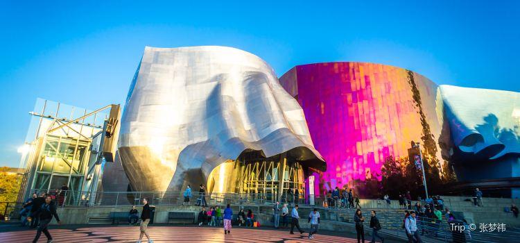 Museum of Pop Culture1