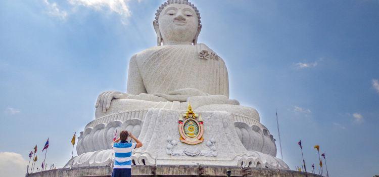 Phuket Big Buddha1
