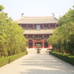 Zhang Xun Ancestral Hall User Photo