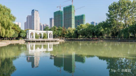 Changqing Park