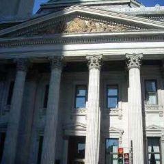 蒙特利爾銀行用戶圖片