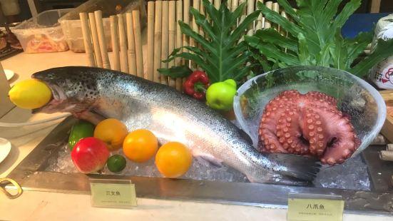 Jin Ying Square Hotel Buffet Restaurant