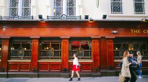 London,Recommendations