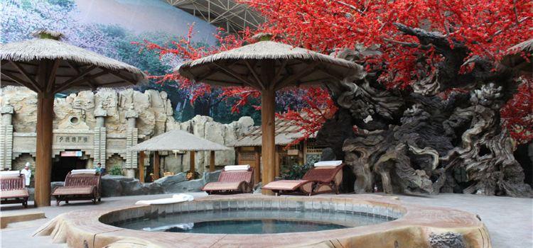 香洲溫泉公園2