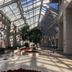 The Shops at Prudential Center User Photo