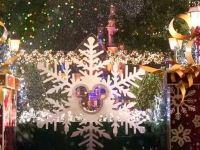 【一日門票立減46元】上海迪士尼樂園的奇妙仙境裡只差一個你,約起!