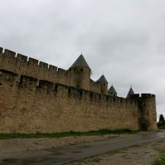 Carcassonne Castle User Photo