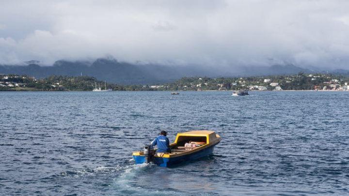 瓦努阿圖旅行分享