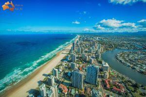 Gold Coast,decembertravel
