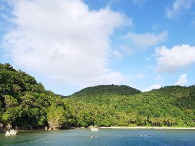 Boracay MAHAL Sailing Experience