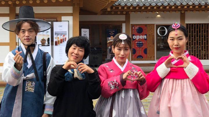 韓國旅行分享