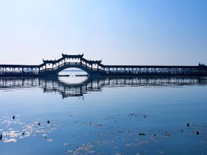 Kunshan,Recommendations