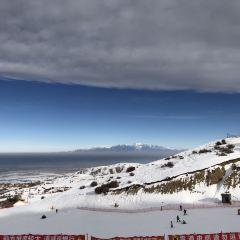 糸紬之路国際滑雪場のユーザー投稿写真