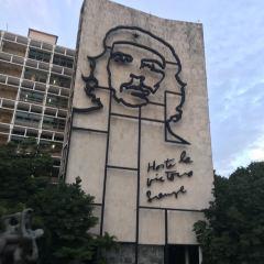 Plaza de la Revolucion User Photo