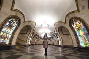 Moscow,Recommendations