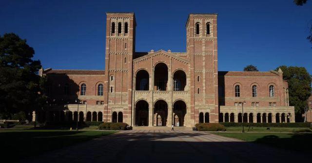 University of California, Los Angeles