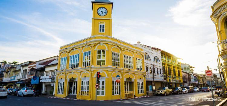 Phuket Town3
