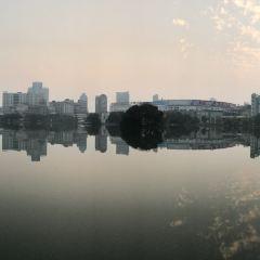鏡湖公園用戶圖片