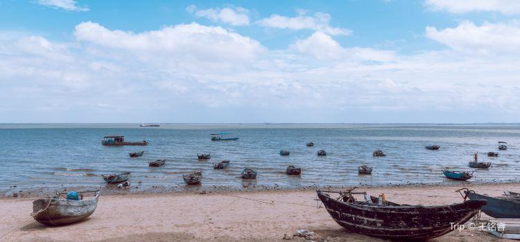 Weizhou Island2