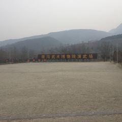少林寺塔溝武術學校用戶圖片