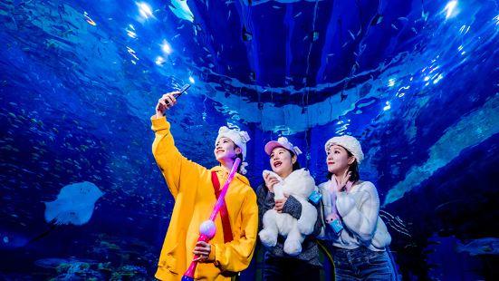 海底世界館