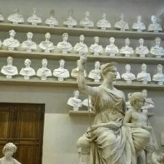 佛羅倫斯學院美術館用戶圖片