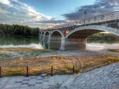 布林津西大橋