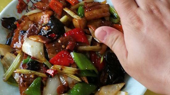 香江瓊菜坊