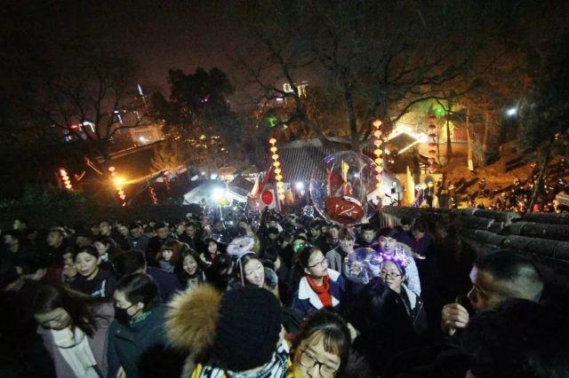 春節習俗 | 待到初九時,將會有萬千人潮湧入這裡