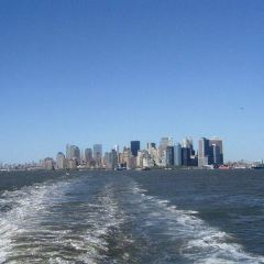 Staten Island Ferry User Photo