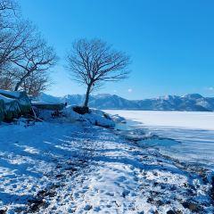 Sunayu Onsen User Photo