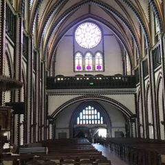 Iglesia de Santa Maria la Blanca User Photo