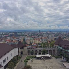 Ljubljana Castle User Photo