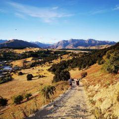 Mount Iron Track User Photo