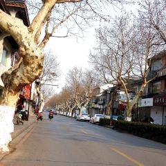 Shiquan Street User Photo