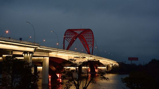 九龍江大橋