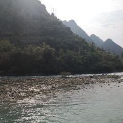 盤陽河用戶圖片