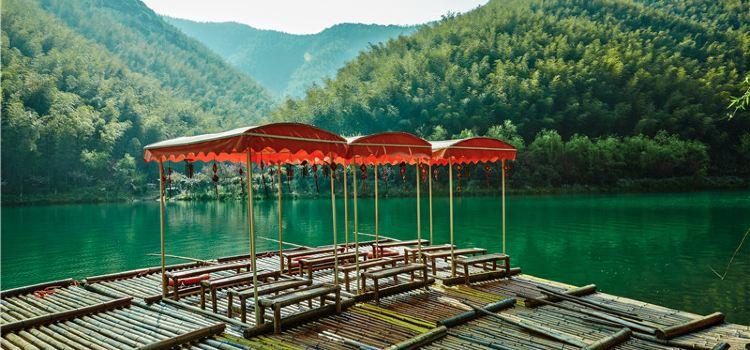 Jinghu Lake1