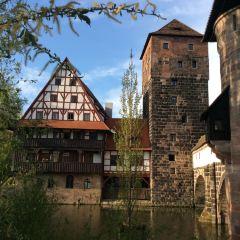 Weinstadel User Photo
