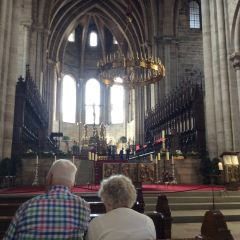 Bamberg Cathedral User Photo