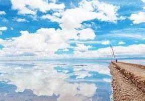 全球天空之境大PK,原來國內也有這麼逆天的美景!