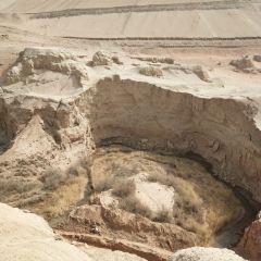 吐峪溝大峽谷用戶圖片