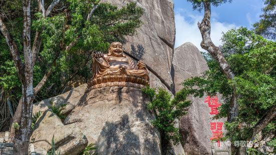 東山嶺文化旅遊區