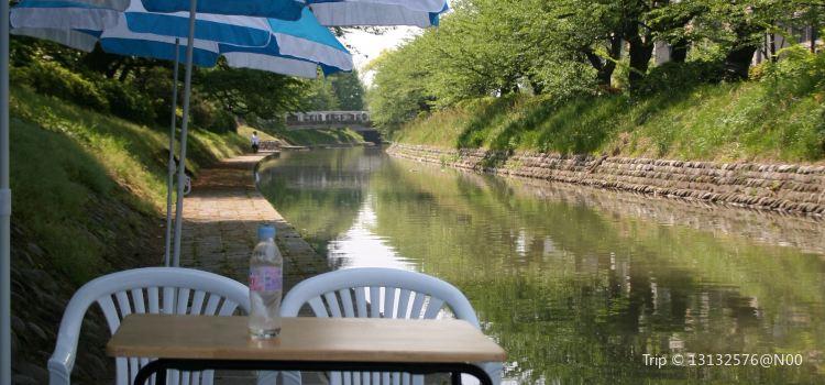 松川公園1