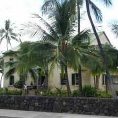 Hulihee Palace User Photo